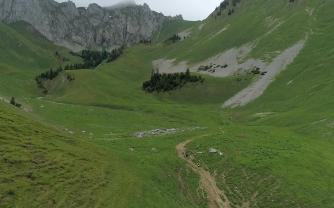 Trail des Crêtes